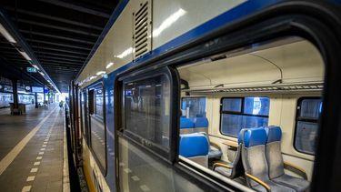 Jongeren zingen 'Hoe lang is een Chinees' in de trein en worden nu met de dood bedreigd