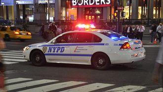 Politieagenten verdacht van verkrachting arrestant