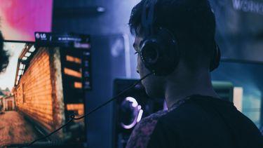 Gamers minder kans depressie, Instagrammers meer