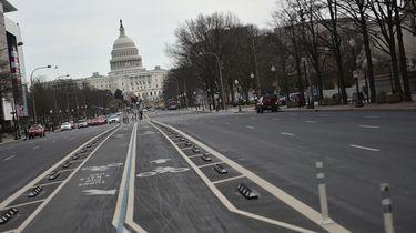 Democraten zijn akkoord, de 'shutdown' is voorbij. / AFP