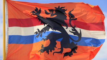 foto van vlag