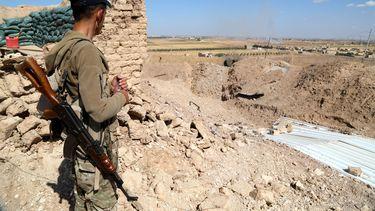 'De vraag is niet of IS zich herpakt, maar in welke mate'