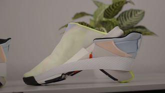 Nieuwe schoen van Nike oogst veel lof