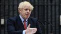 Johnson houdt eerste speech sinds ziektebed