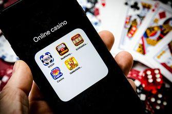 Legalisering van online gokken zou moeten zorgen voor een betere bescherming van de consument.