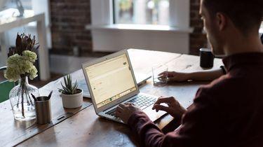 Jonge freelancers verdienen meer