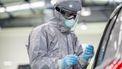 Bijna miljoen coronagevallen in Europa, meer dan 84.000 doden