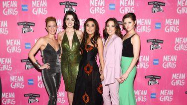 Nieuwe Mean Girls film in aantocht