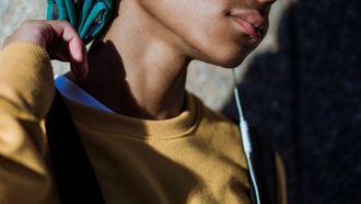 Binnenkort kun je kinderen muziek laten luisteren met Spotify Kids