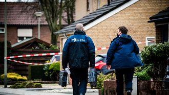 Handgranaat gevonden voor huis misdaadjournalist