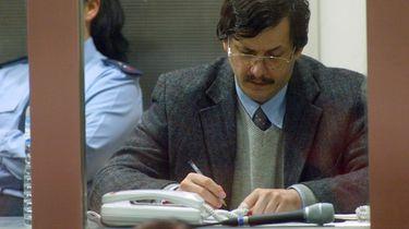 Oud-rechter: Slachtoffers moeten Dutroux vergeven