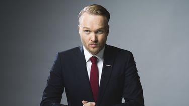 Arjen Lubach Kopspijkers Jack Spijkerman