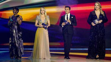 Eurovisie Songfestival, Eurovisie, Songfestival, Halve finale