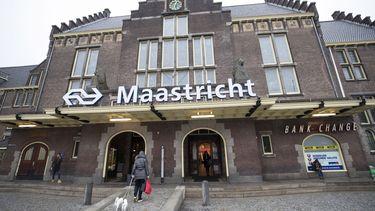 Limburg getroffen door aardbeving. / ANP
