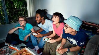 Stadia: Gamen à la Netflix