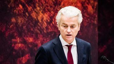 Een foto van Geert Wilders