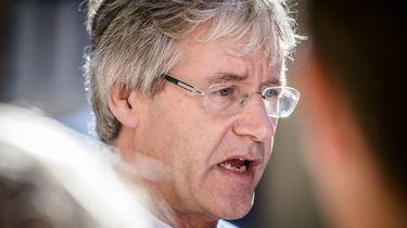 Vmbo-debat uitgesteld door griep minister