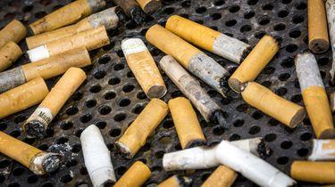 Veel meer mensen vragen hulp bij stoppen met roken