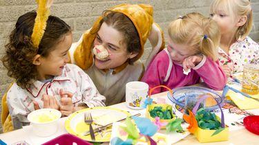 Paasviering scholen gaat online door