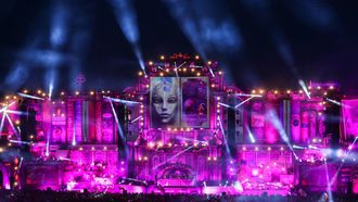 Waarom Tomorrowland zo'n groot tech-walhalla is