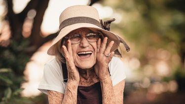 Mensen het gelukkigst als ze 82 zijn