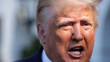 Trump erkent overwinning niet