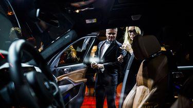 Uitpakken én imponeren op de luxebeurs in de RAI