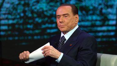 Berlusconi opnieuw voor de rechter in zaak Ruby