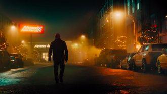 foto van John McClane