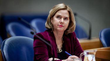 Minister sliep in Aalsmeer om geluidshinder Schiphol te ervaren