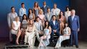 Foto van de cast van The Bold