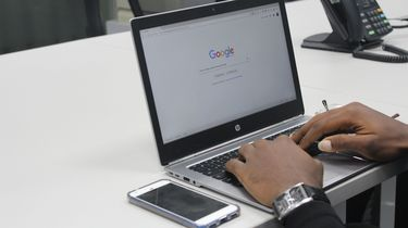 Mensen googelen steeds vaker naar kwaaltjes.