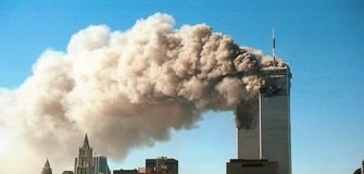 9/11 One Day in America Twin Towers