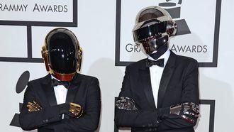 Is het aftellen naar Daft Punks Alive 2017 begonnen?
