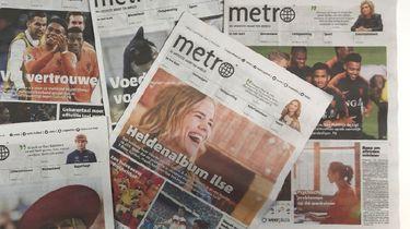 Lees nu alvast de Metro van 16 december