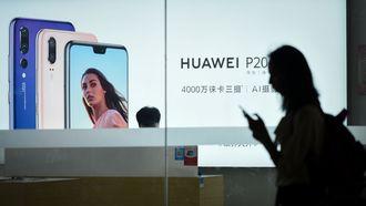 Huawei-fotoquiz was voor Marijke een peulenschil