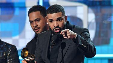 Wéér cancelt Drake concert in Amsterdam