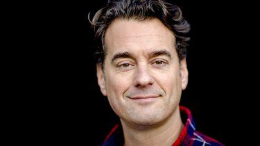Presentator van Wie Is De Mol? Rik van de Westelaken