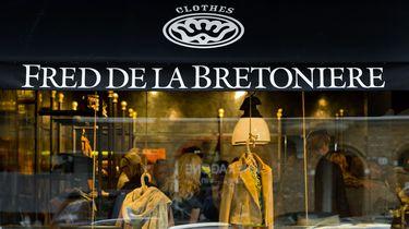 Bretoniere Groep vraagt faillissement aan