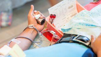 Bloed donatie | Colourbox