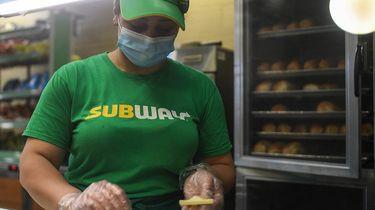 Subway-broodjes