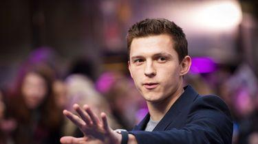 Spider-Man-acteur koopt kippen omdat eieren uitverkocht zijn