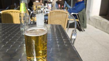 Paniek in Moskou: het bier is bijna op