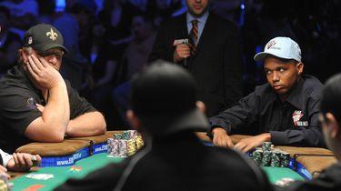 World Series of Poker komt naar Rotterdam. /ANP