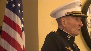 Amerikaanse veteraan (104) wil valentijnskaartjes