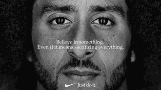 Waarom zijn veel Amerikanen boos op Nike?