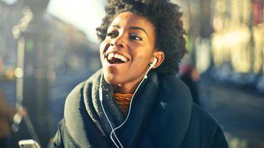 Muziek luisteren is waarschijnlijk goed voor je hart | Foto: Pexels