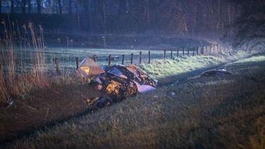 Dodelijk ongeluk op A12 mogelijk door plofkraak