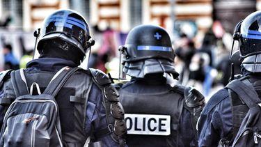 Vijf vrouwen opgepakt op verdenking plannen terroristische aanslag Frankrijk