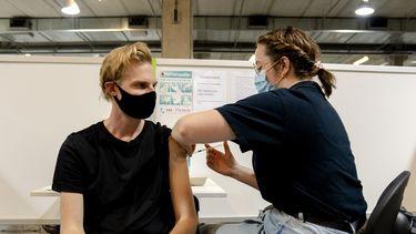 vaccinaties corona Nederland Europa, coronapas, vaccinatie-afspraken
